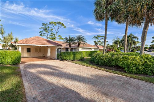 Photo of 4010 Shelldrake Lane #5a, Boynton Beach, FL 33436 (MLS # RX-10583728)