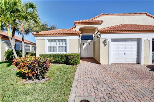 Photo of 15275 Summer Lake Drive, Delray Beach, FL 33446 (MLS # RX-10598728)