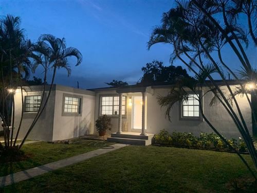 Photo of Listing MLS rx in 325 NW 128th Street North Miami FL 33168