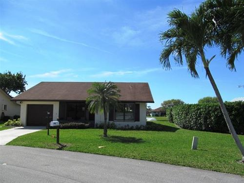 Photo of 6211 Red Cedar Circle, Greenacres, FL 33463 (MLS # RX-10697728)
