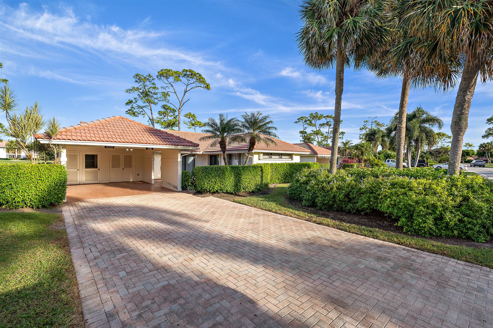 4010 Shelldrake Lane, Boynton Beach, FL 33436 - #: RX-10583728