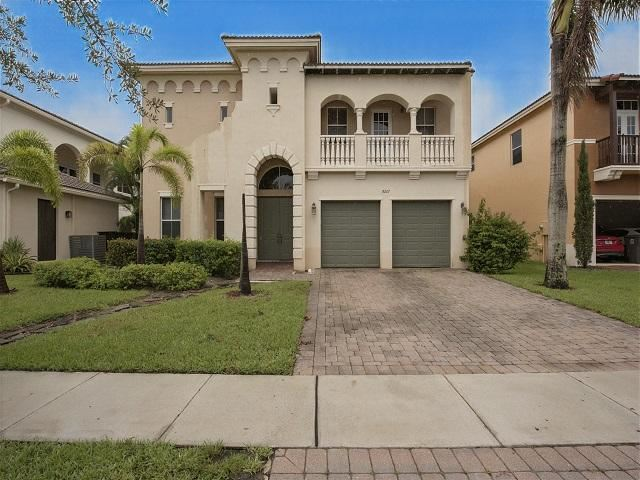 9207 Nugent Trail, West Palm Beach, FL 33411 - #: RX-10635728