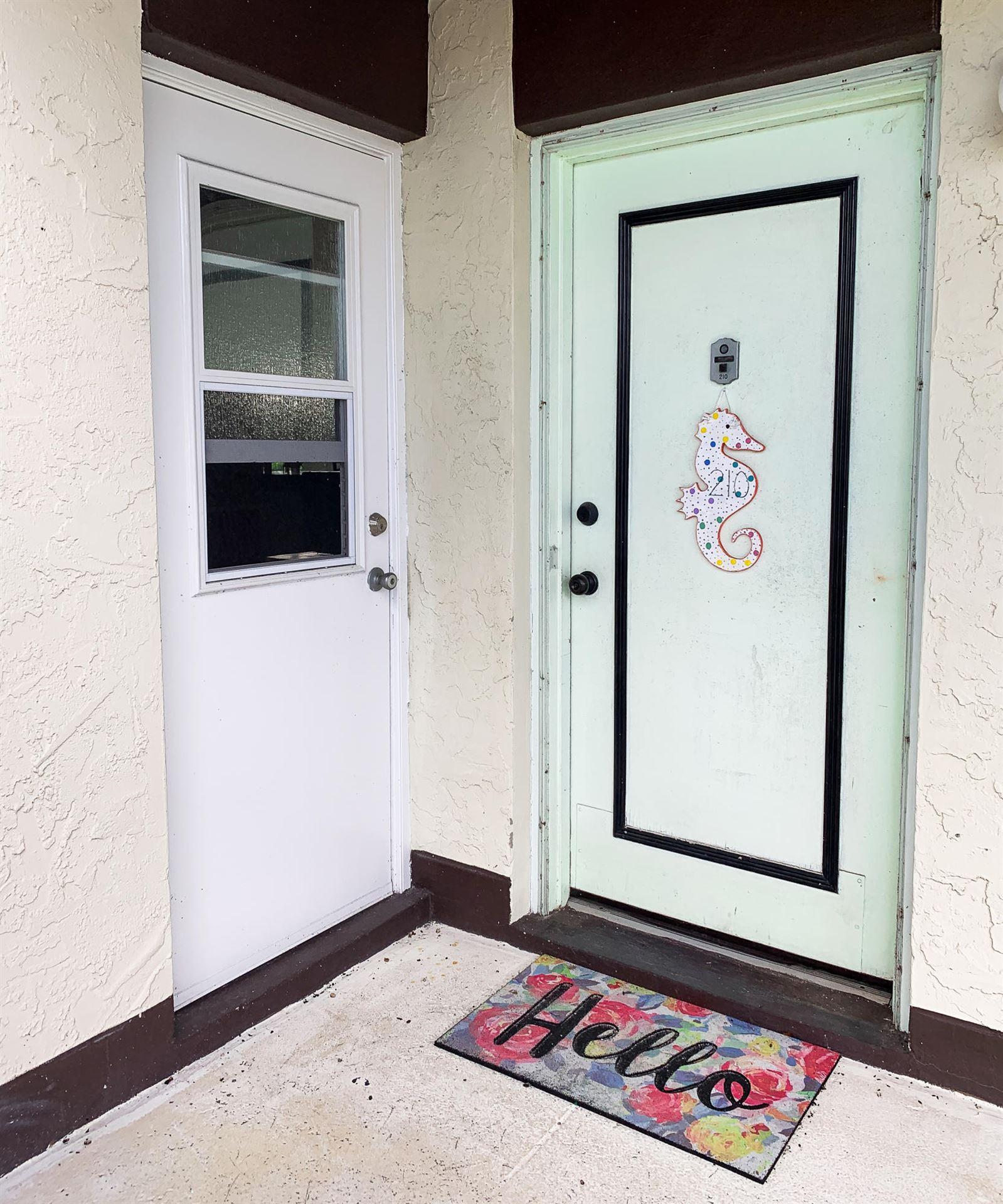 2 Greenway N #210, Royal Palm Beach, FL 33411 - #: RX-10668728