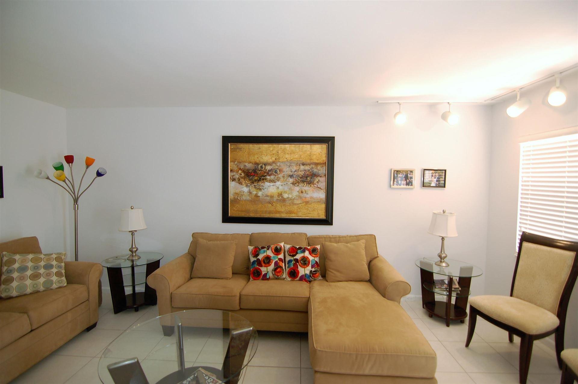 1 Mansfield A #1, Boca Raton, FL 33434 - #: RX-10694728