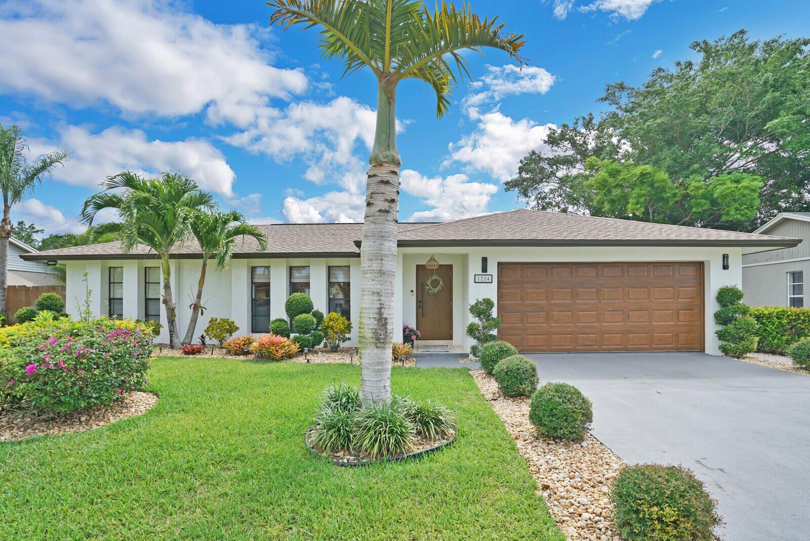 1224 Jackpine Street, Wellington, FL 33414 - MLS#: RX-10718728