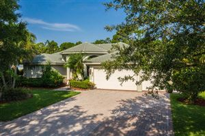 Photo of 4666 SW Hammock Creek Drive, Palm City, FL 34990 (MLS # RX-10515729)
