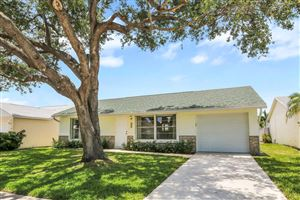 Photo of 111 Banyan Circle, Jupiter, FL 33458 (MLS # RX-10532729)