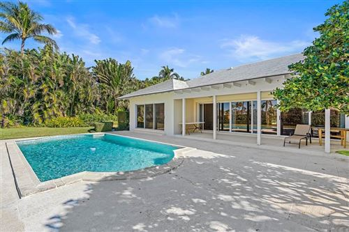 Tiny photo for 11737 Turtle Beach Road, North Palm Beach, FL 33408 (MLS # RX-10600729)
