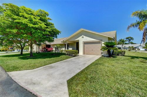 Photo of Listing MLS rx in 3212 Anthony Circle S West Palm Beach FL 33417