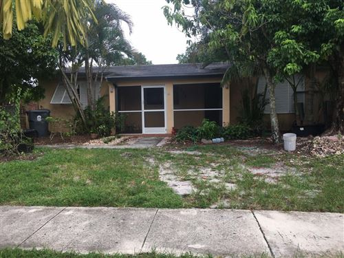 Photo of Listing MLS rx in 428 Tuskegee Drive Lake Worth FL 33462