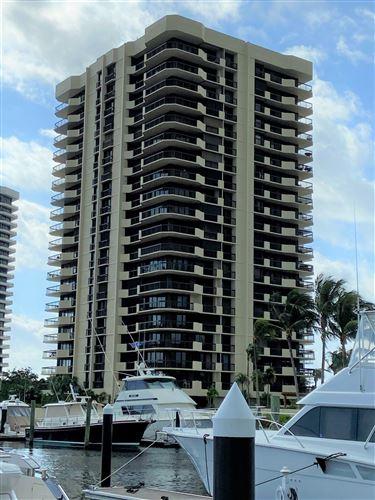 Photo of 108 Lakeshore Drive #1641, North Palm Beach, FL 33408 (MLS # RX-10667729)