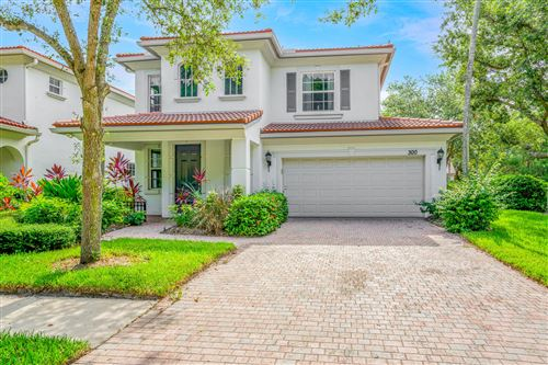 Photo of 300 September Street, Palm Beach Gardens, FL 33410 (MLS # RX-10732729)