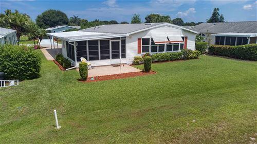 Photo of 8001 Meadowlark, Port Saint Lucie, FL 34952 (MLS # RX-10734729)