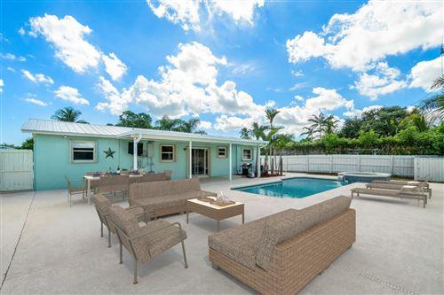 Photo of 989 Laurel Road, North Palm Beach, FL 33408 (MLS # RX-10747729)