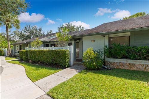 Photo of 3877 Carambola Circle #29137, Coconut Creek, FL 33066 (MLS # RX-10748729)