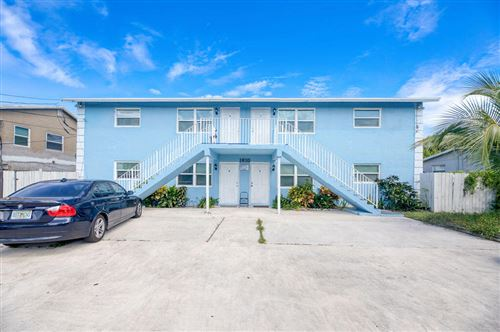 Photo of 1618 W 26th Court #A, Riviera Beach, FL 33404 (MLS # RX-10749729)
