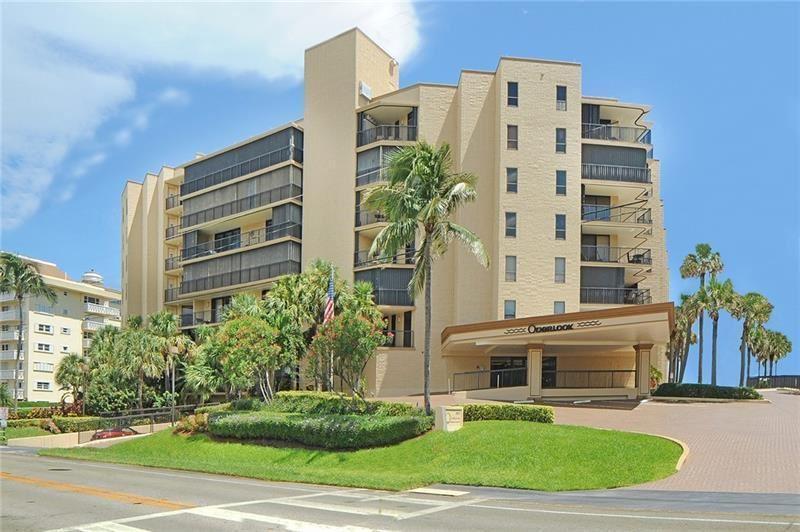 1167 Hillsboro Mile #607, Hillsboro Beach, FL 33062 - #: RX-10566729