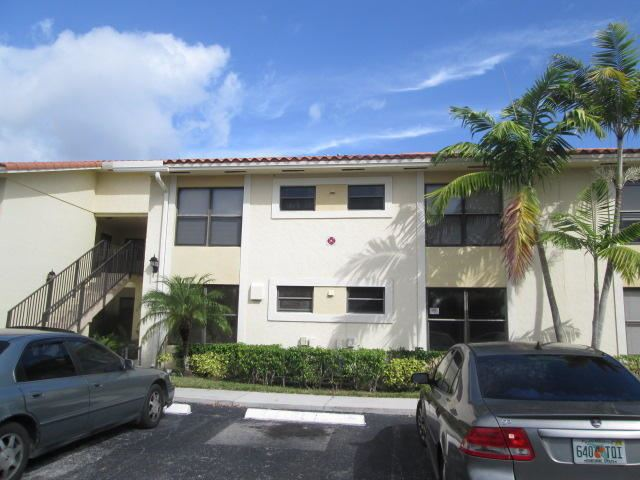1455 Lake Crystal Drive #D, West Palm Beach, FL 33411 - MLS#: RX-10636729