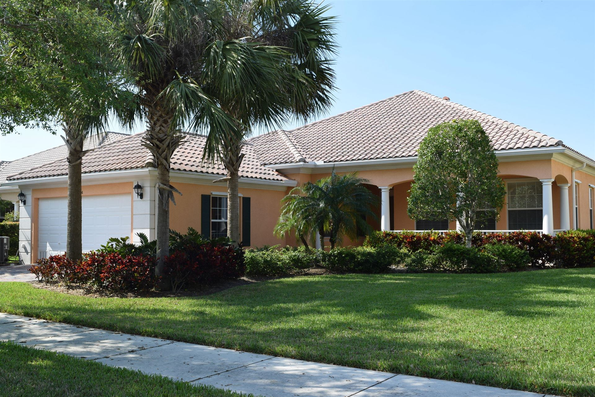 11324 SW Olmstead Drive, Port Saint Lucie, FL 34987 - #: RX-10659729