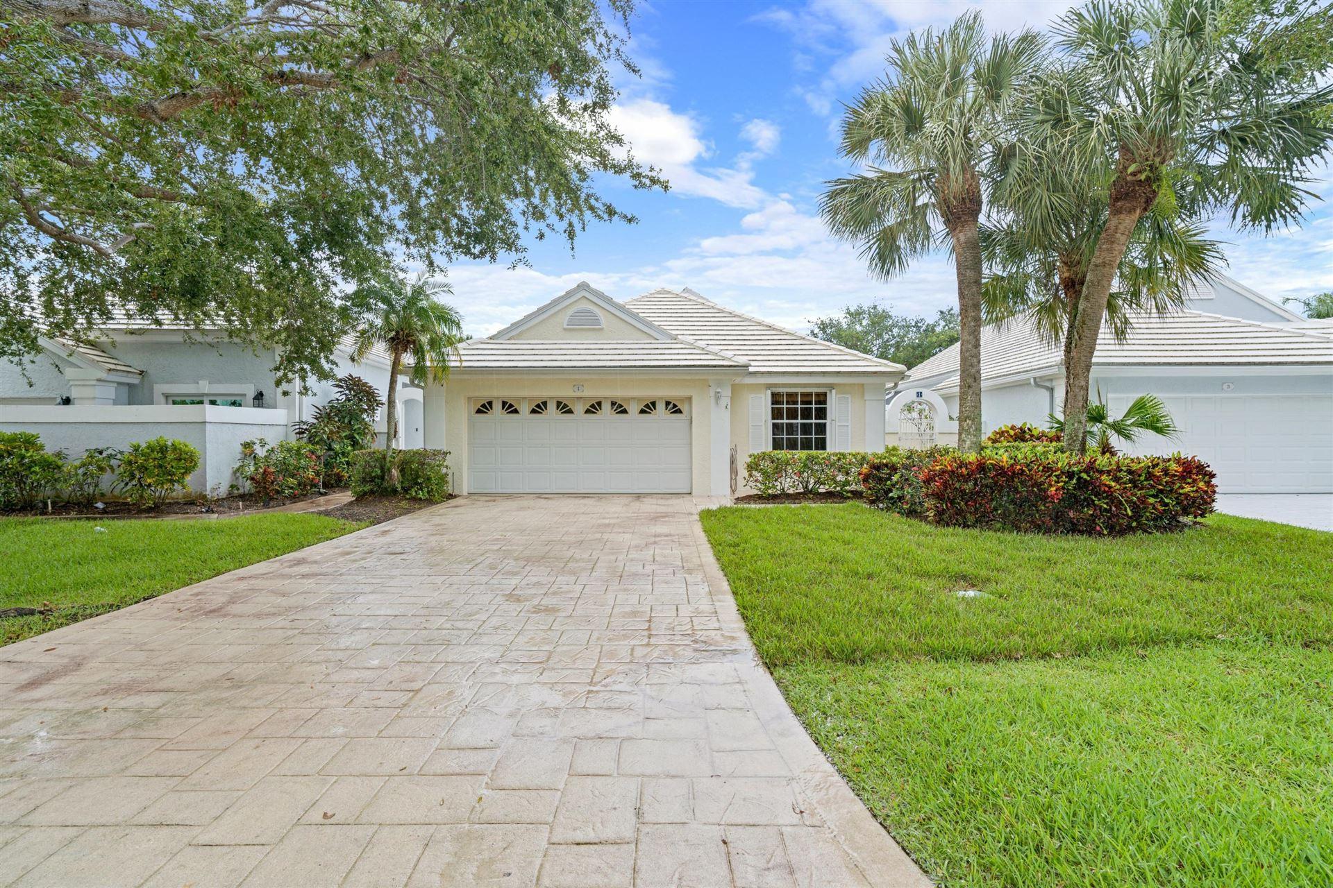 1 Blenheim Court, Palm Beach Gardens, FL 33418 - MLS#: RX-10731729