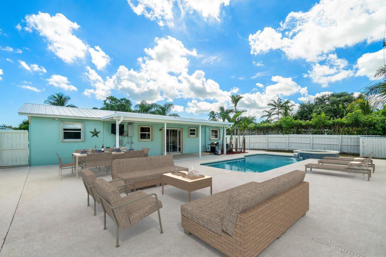 989 Laurel Road, North Palm Beach, FL 33408 - MLS#: RX-10747729