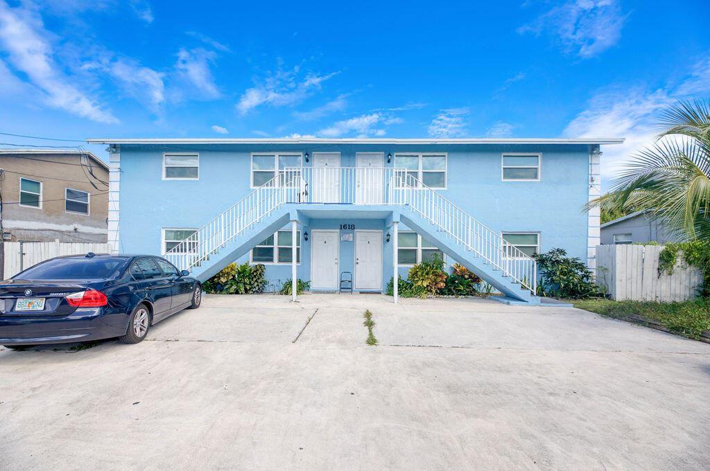 1618 W 26th Court #A, Riviera Beach, FL 33404 - MLS#: RX-10749729
