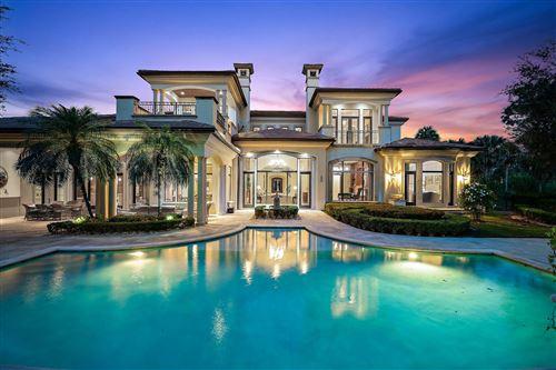 Photo of 12242 Tillinghast Circle, Palm Beach Gardens, FL 33418 (MLS # RX-10579730)
