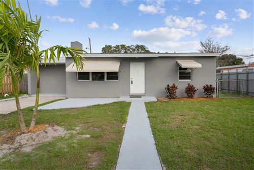 Photo of Listing MLS rx in 421 Pine Road West Palm Beach FL 33409