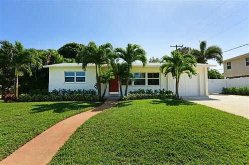 Photo of 400 Ebbtide Drive, North Palm Beach, FL 33408 (MLS # RX-10601730)