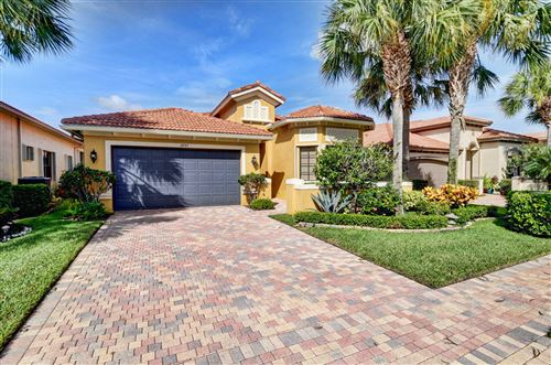 Photo of Listing MLS rx in 14787 Quay Lane Delray Beach FL 33446