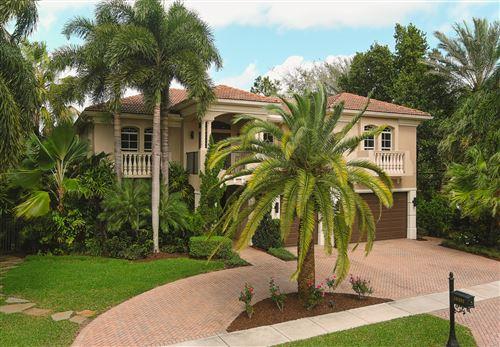 Photo of 16301 Andalucia Lane, Delray Beach, FL 33446 (MLS # RX-10694730)