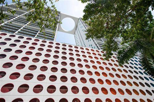 Photo of 500 Brickell Avenue #1703, Miami, FL 33131 (MLS # RX-10707730)