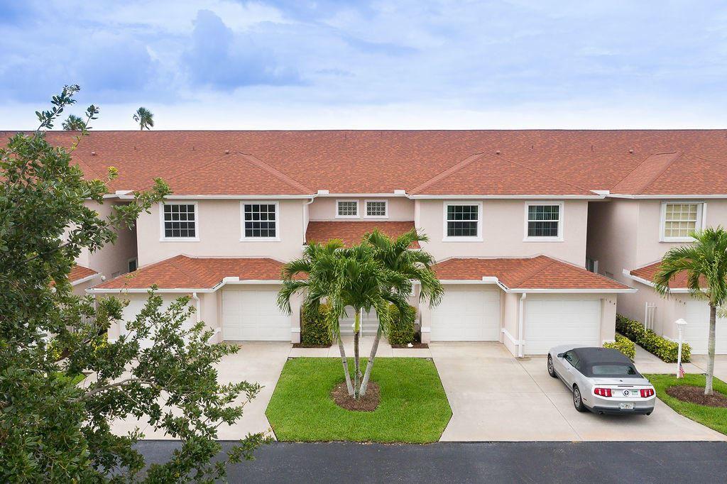 255 Grand Royale Circle #203, Vero Beach, FL 32962 - #: RX-10632730