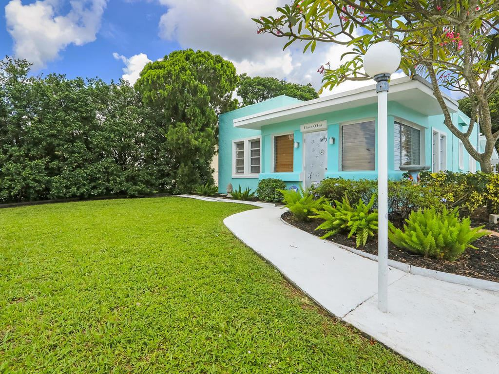 1105 Upland Road, West Palm Beach, FL 33401 - #: RX-10634730