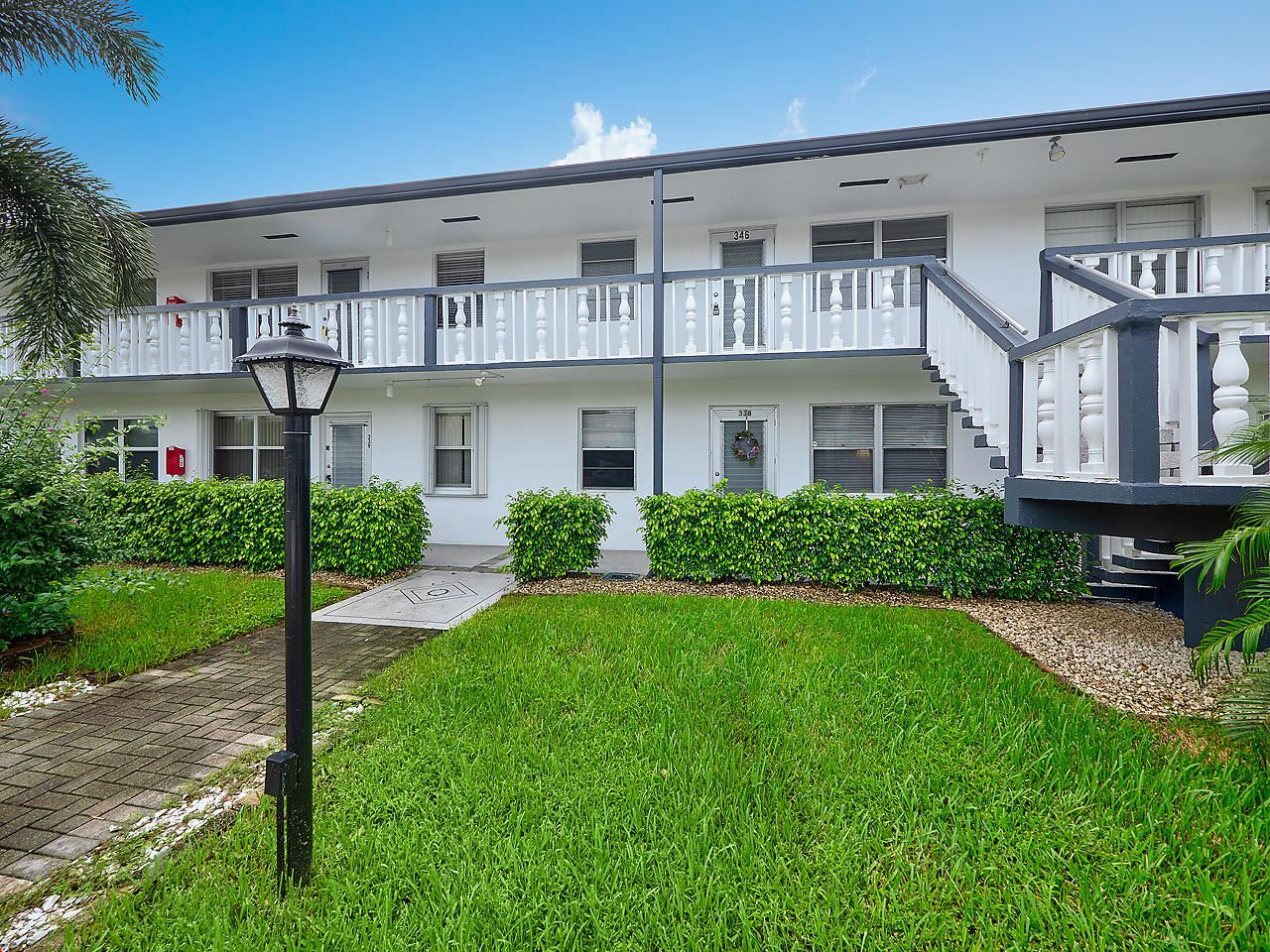 338 Chatham Q, West Palm Beach, FL 33417 - #: RX-10665730