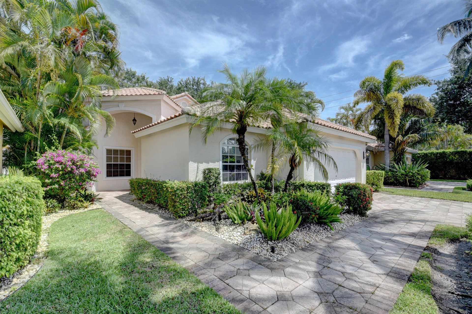 11086 Springbrook Circle, Boynton Beach, FL 33437 - MLS#: RX-10713730