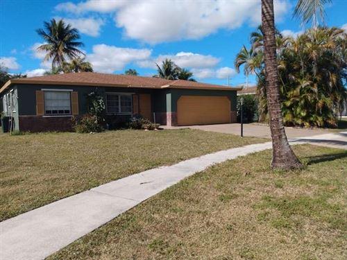 Photo of 22365 General Street, Boca Raton, FL 33428 (MLS # RX-10686731)