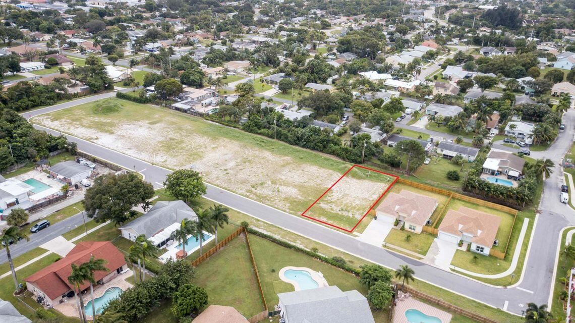 942 NW 9th Avenue, Boynton Beach, FL 33426 - MLS#: RX-10710731