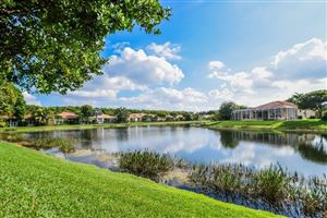 Photo of 8598 Via Brilliante, Wellington, FL 33411 (MLS # RX-10538732)