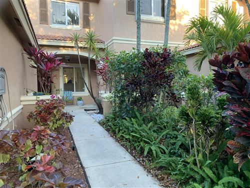 Photo of 9206 Lily Bank Court, Riviera Beach, FL 33407 (MLS # RX-10612732)