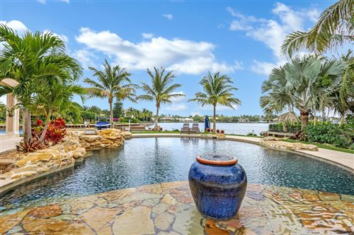 Photo of 12014 Captains Landing(s), North Palm Beach, FL 33408 (MLS # RX-10613732)
