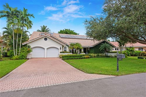 Photo of 6148 Vista Linda Lane, Boca Raton, FL 33433 (MLS # RX-10663732)