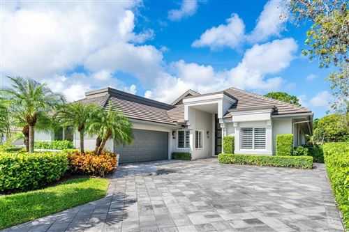 Photo of 13869 Rivoli Drive, Palm Beach Gardens, FL 33410 (MLS # RX-10667732)