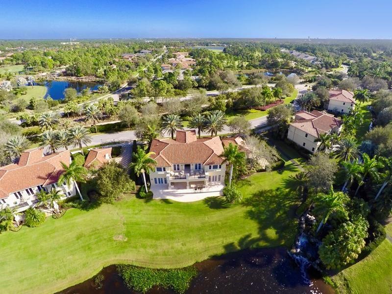 11906 Palma Drive, Palm Beach Gardens, FL 33418 - #: RX-10480732