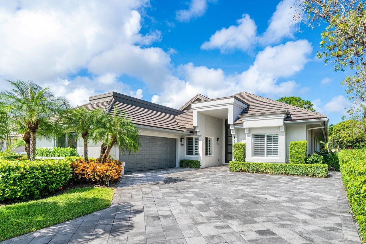 13869 Rivoli Drive, Palm Beach Gardens, FL 33410 - #: RX-10667732