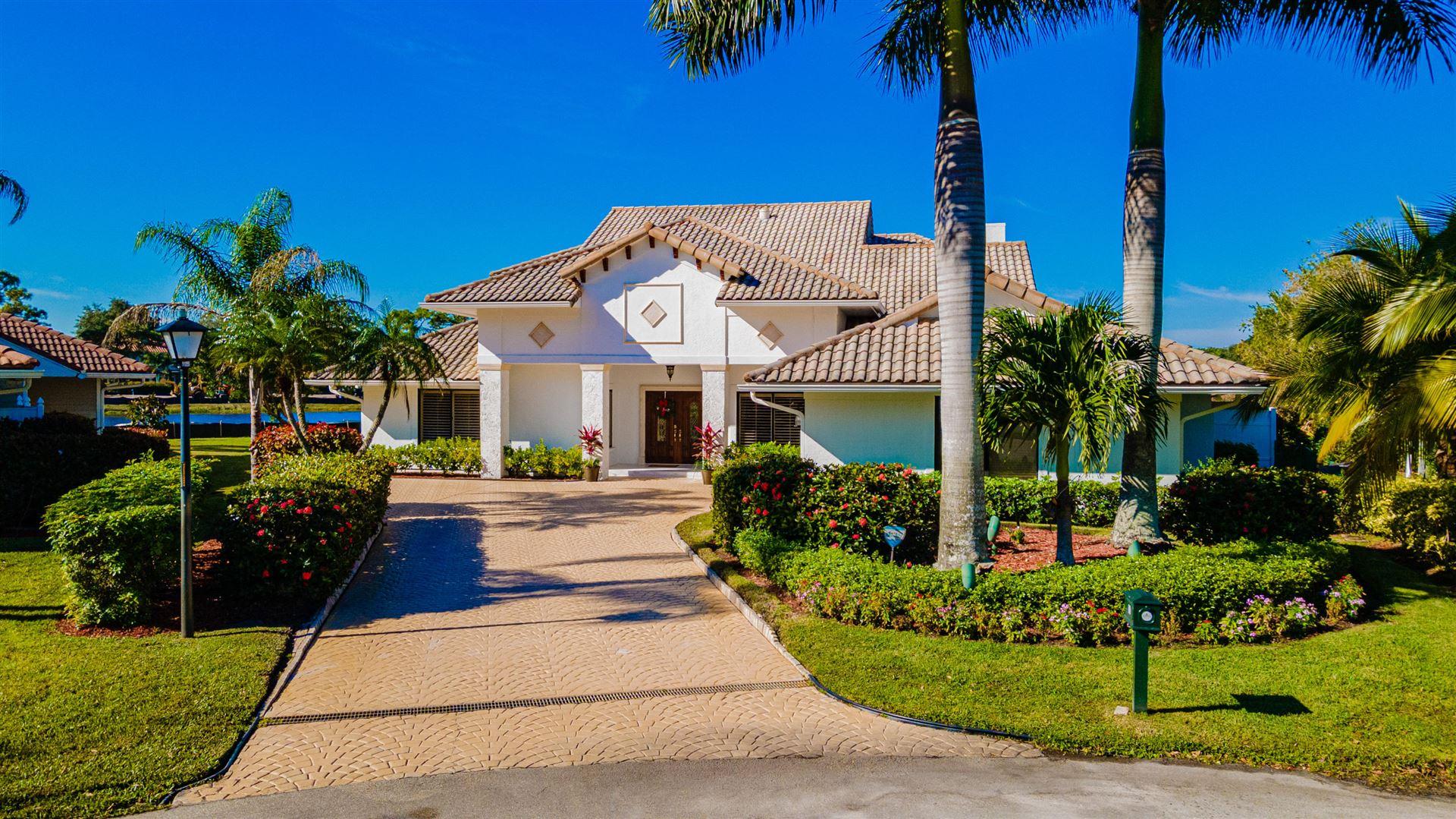 10 Surrey Road, Palm Beach Gardens, FL 33418 - #: RX-10681732