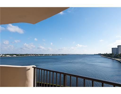 Photo of 1200 S Flagler Drive #606, West Palm Beach, FL 33401 (MLS # RX-10685732)