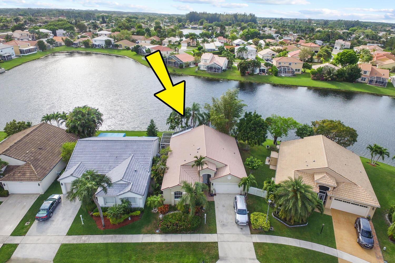 9577 Tavernier Drive, Boca Raton, FL 33496 - #: RX-10701732
