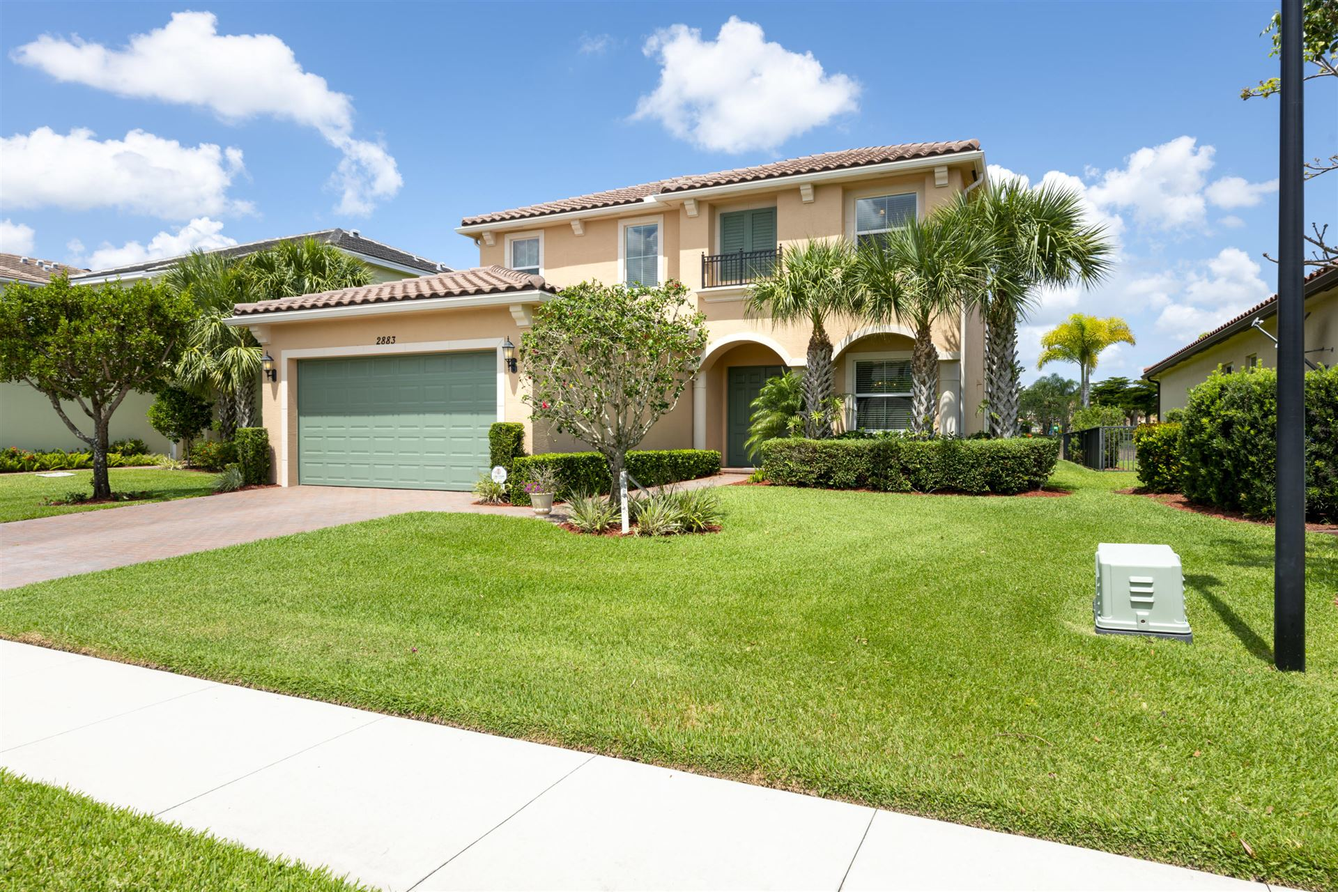 2883 Bellarosa Circle, Royal Palm Beach, FL 33411 - MLS#: RX-10715732