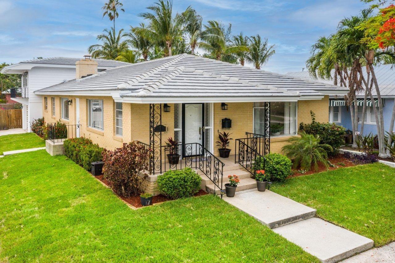 731 S Palmway, Lake Worth, FL 33460 - MLS#: RX-10716732